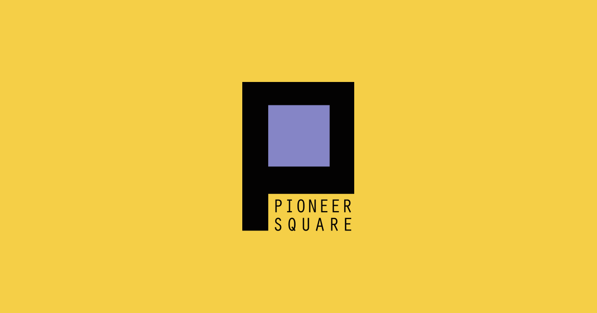 pioneer square seattle wa