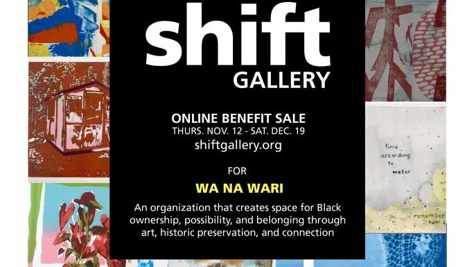 Shift Gallery
