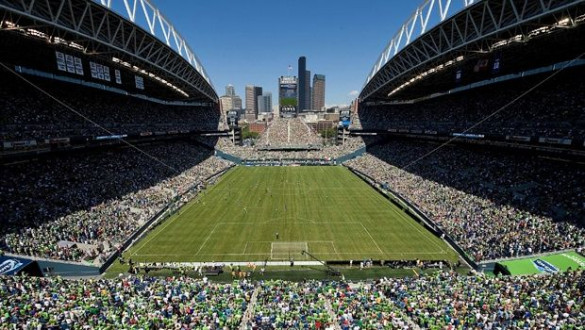 Sounders vs Atlanta