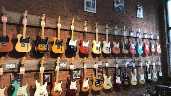 Emerald City Guitars