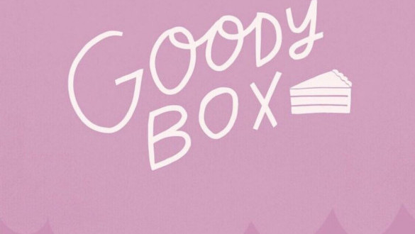 Pastry Project: Next Goody Box Pickup