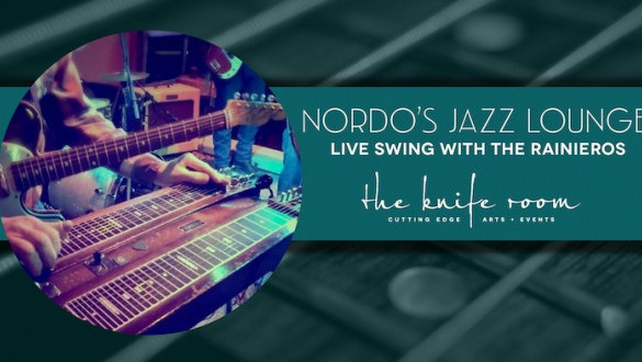 Nordo's Jazz Lounge: The Rainieros