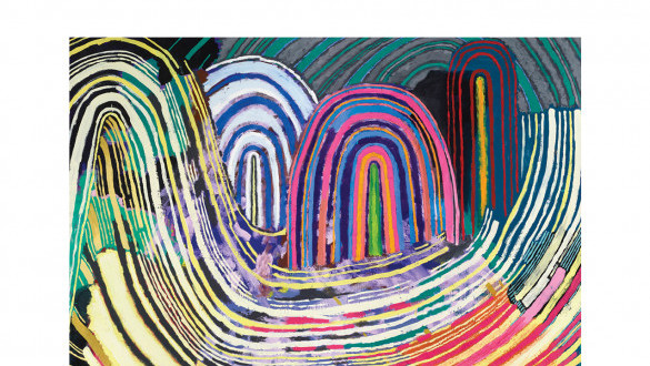 Edge of the Universe, Andrew Rubinstein