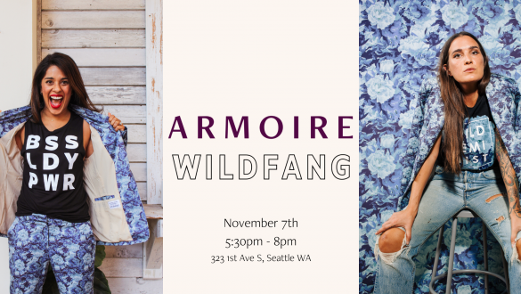 Hear from the Founders of Wildfang & Armoire