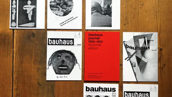 Bauhaus Photo