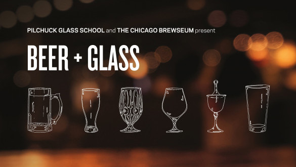 BEER + GLASS: Opening and Tasting Night