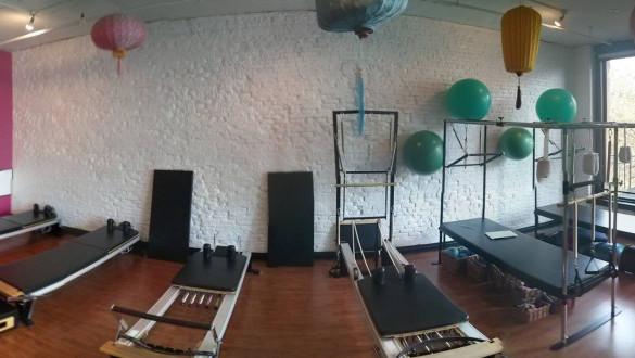 Bodytonic Pilates