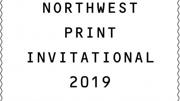 CONTEMPORARY NORTHWEST PRINT INVITATIONAL 2019