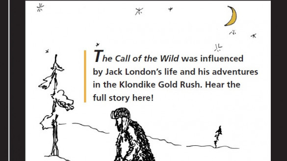 Jack London's Call of the Klondike
