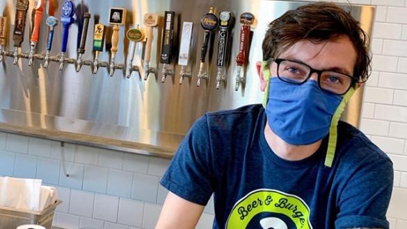 2 Doors Down | Burgers & Beer