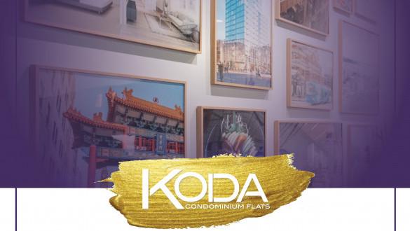 Art Walk at KODA Sales Gallery