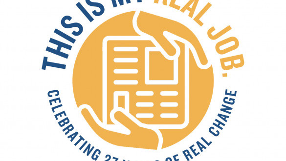 Real Change 27th Anniversary Event