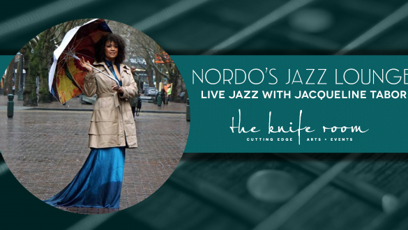 Nordo's Jazz Lounge with Jacqueline Tabor