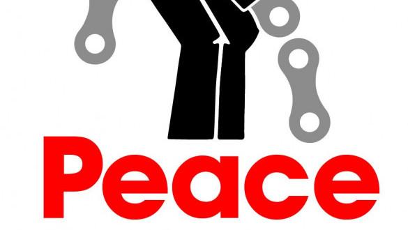 Peace Peloton Makers Market