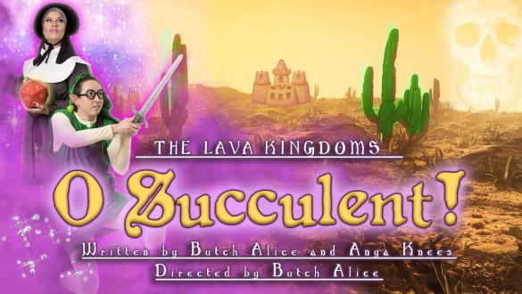 O Succulent!