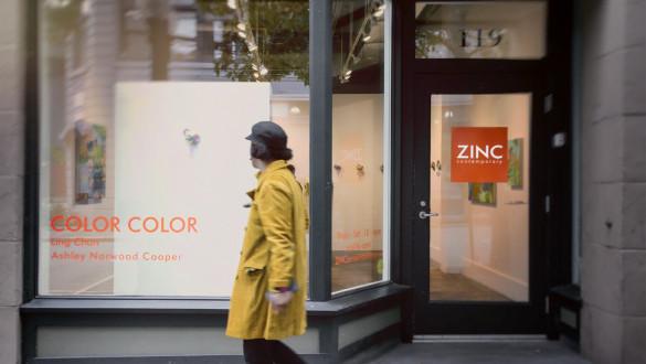 ZINC contemporary