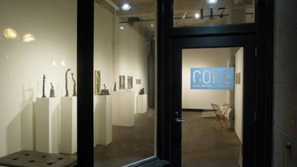 CORE Gallery