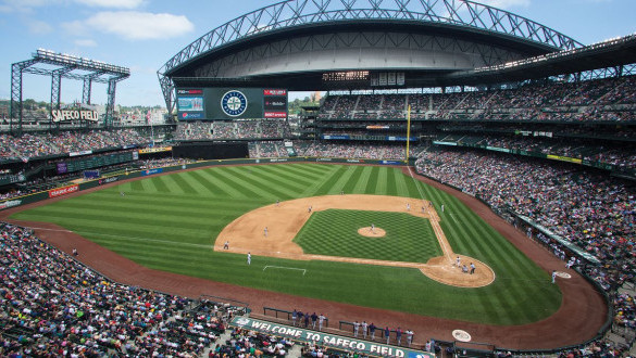 Mariners vs Yankees