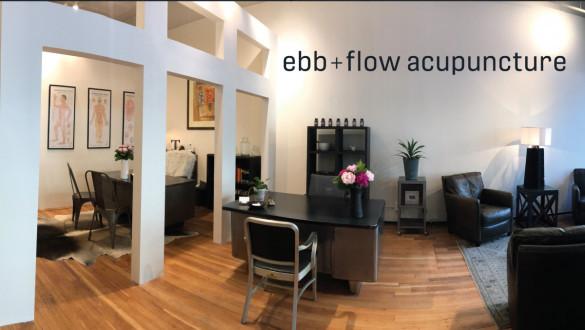Ebb + Flow Acupuncture