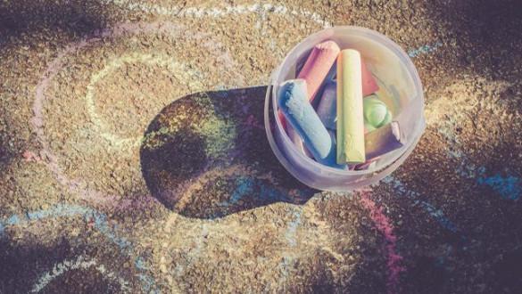 Chalk Art-athons