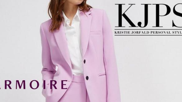 Get Styled by Celebrity Stylist, Kristie Jorfald by Armoire