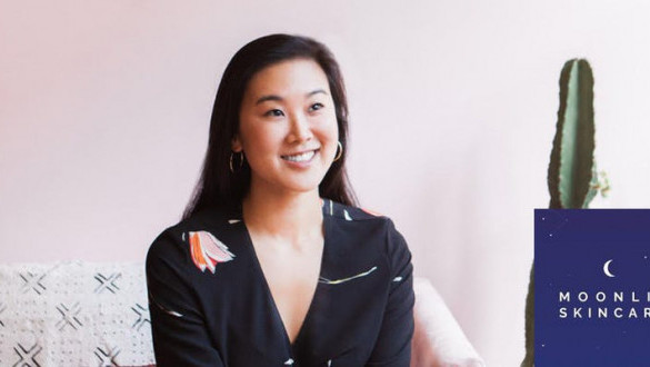 Armoire Speaker Series; featuring Stephy Kim of Moonlit Skincare