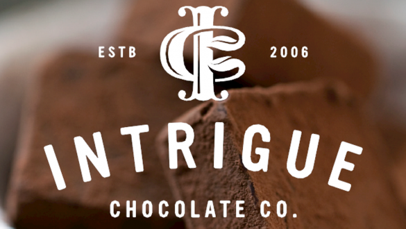 Intrigue Chocolate Co.