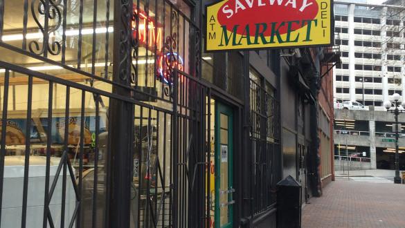 Saveway Market