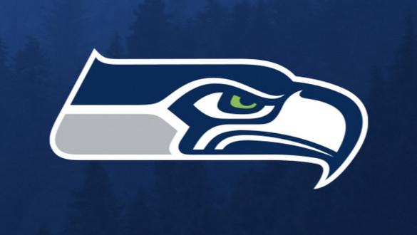 Seattle Seahawks VS Baltimore Ravens