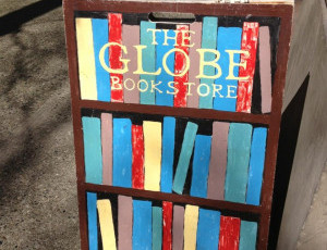 The Globe Bookstore