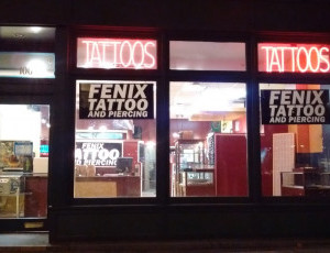 Fenix Tattoo and Piercing