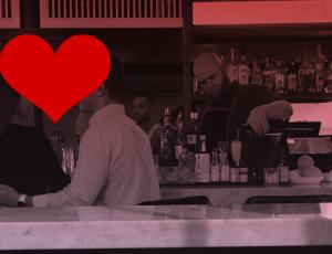 <br> <br> Valentine Days in Pioneer Square