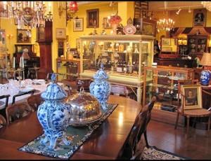 Flanagan & Lane Antiques