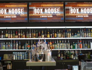 Box House Saloon