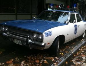 Seattle Metropolitan Police Museum