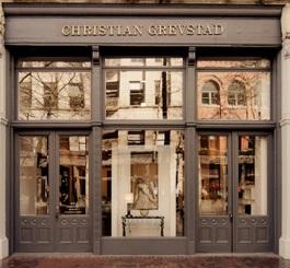 Christian Grevstad Gallery