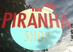 The Piranha Shop