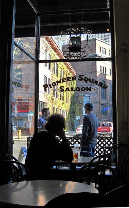 Pioneer Square Saloon