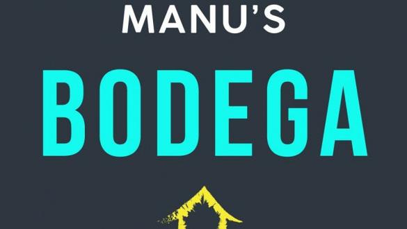 Manu's Bodega