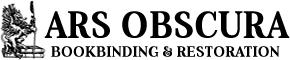 ARS Obscura Bookbinding & Restoration