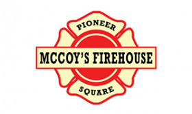 McCoy's Firehouse BBQ