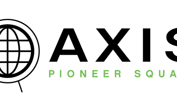 AXIS <BR> PIONEER SQUARE