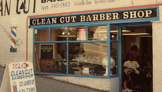 Clean Cut Barbershop