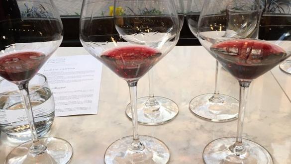 The Estates Wine Room