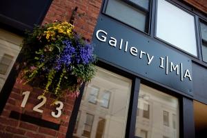 Gallery IMA