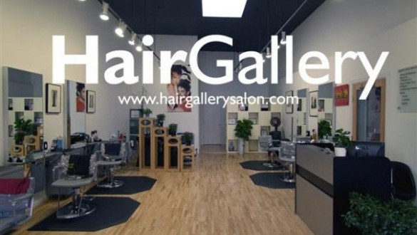 Hair Gallery Salon
