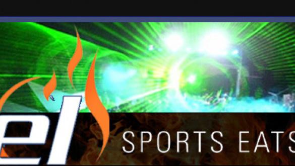 Fuel Sports, Eats & Beats