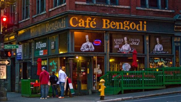 Café Bengodi