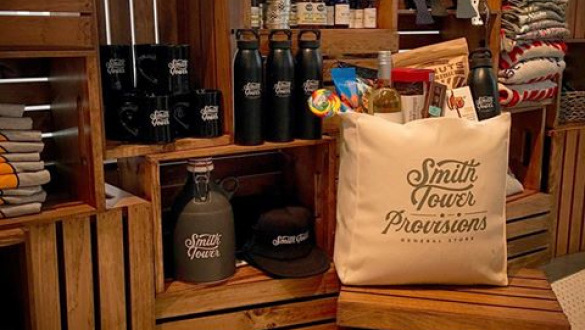 Smith Tower Provisions