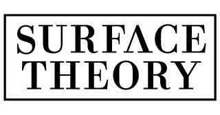 Surface Theory
